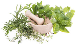 natural treatment for cold and flu