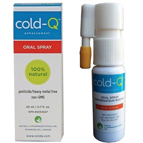 Cold-Q product review