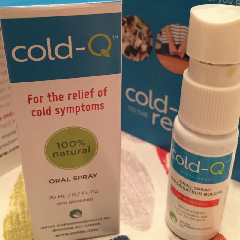 all natural oral spray