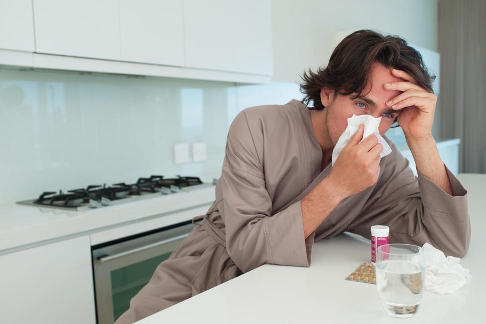 Bad News for the Flu Season